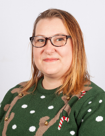 Ása Laufey Sigurðardóttir