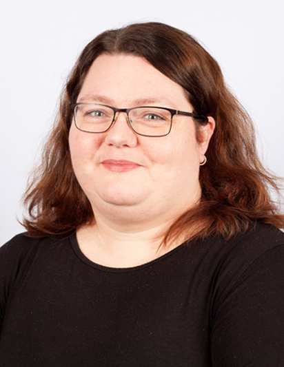 Gunnur Jóhannsdóttir