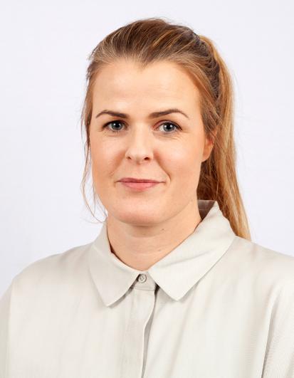 Lára Ingólfsdóttir