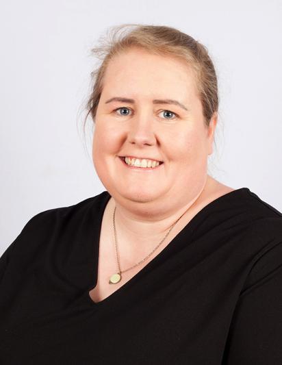 Sigrún Íris Traustadóttir