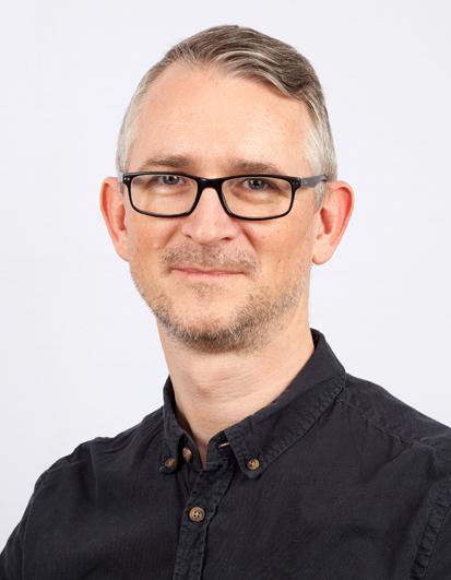Sigurþór Þorgilsson