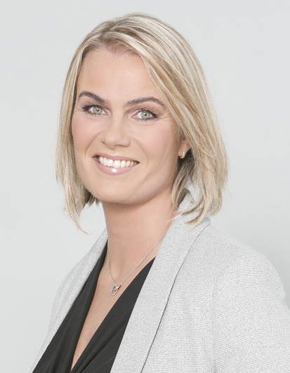 Ingibjörg Valdimarsdóttir