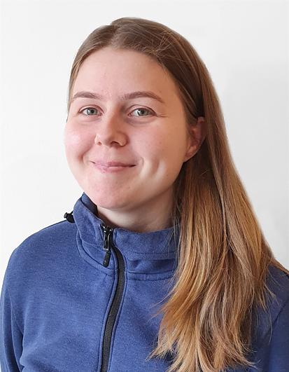 Linda Björg Guðnadóttir